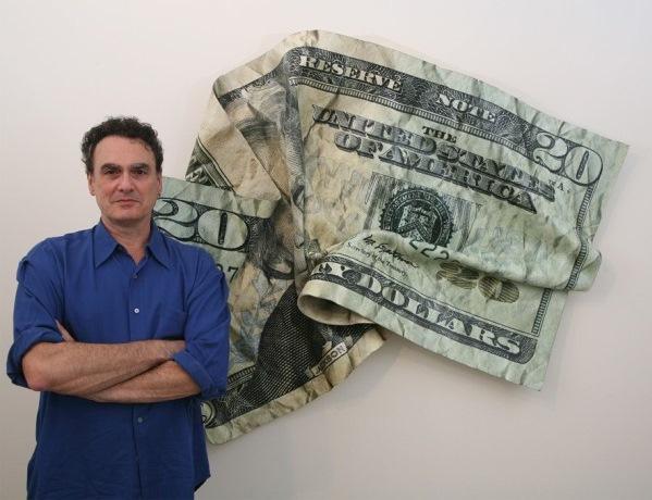 20 долларов США с изображением 7-го президента Эндрю Джексона (Andrew Jackson)