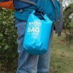Водонепроницаемая сумка / чехол для рыбалки, туризма