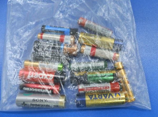 Куда сдать батарейки в Киеве?